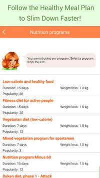 Lose weight without dieting screenshot 3