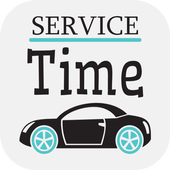 Service Time Driver icon