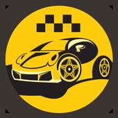 ТаксоДрайв icon