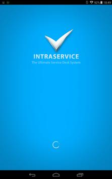 IntraService screenshot 8