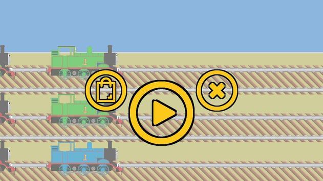 Thomas Engine: Railway Station Free Game screenshot 2