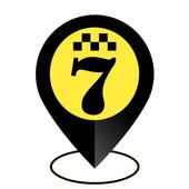 """Такси """"СЕМЕРОЧКА"""" Заполярный icon"""