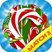 CandysMatch3 icon