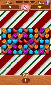 CandysMatch3 poster