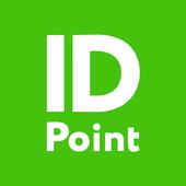 IDPoint — дистанционная регистрация бизнеса icon