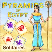 Pyramids of Egypt icon