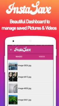 InstaSave ảnh chụp màn hình 7