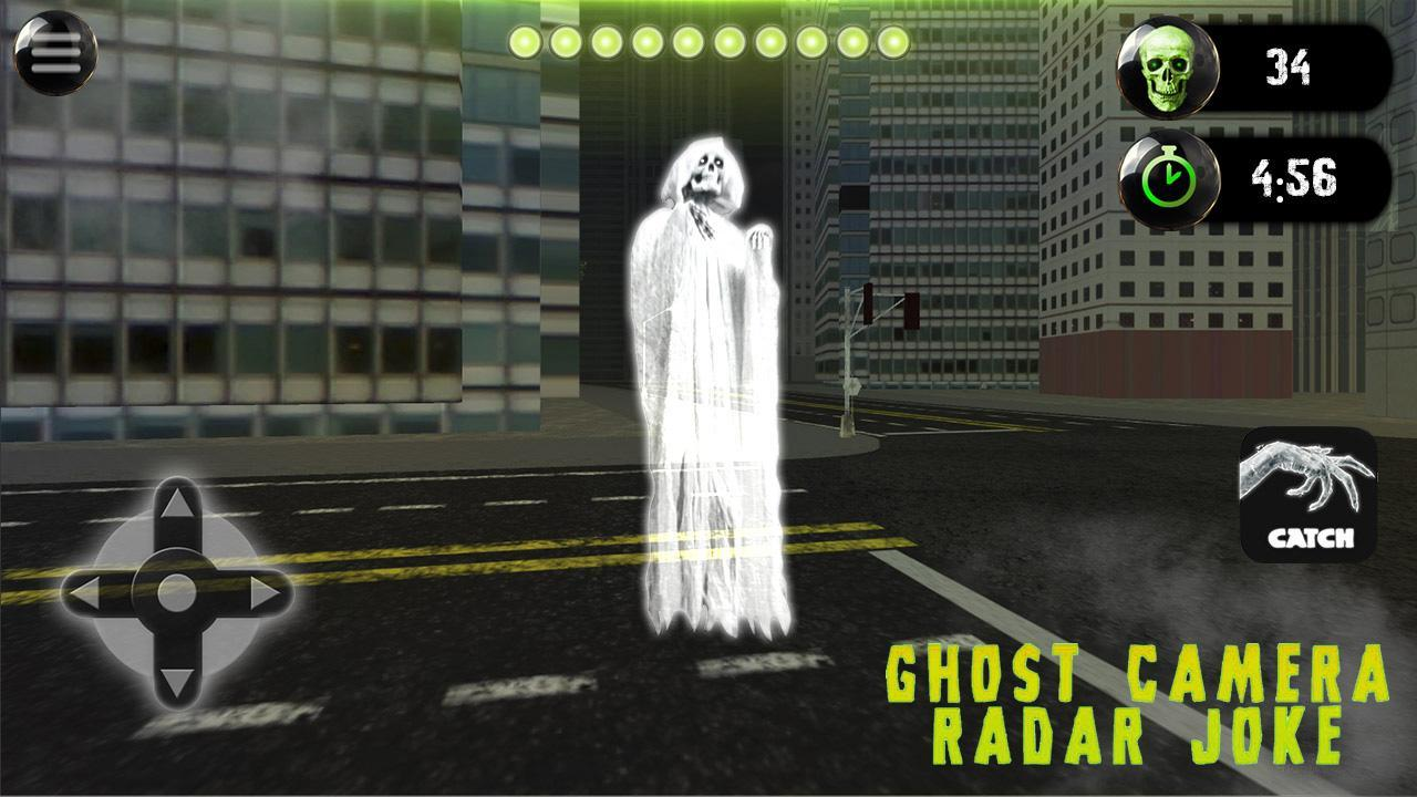 Ghost Camera Radar Joke for Android - APK Download