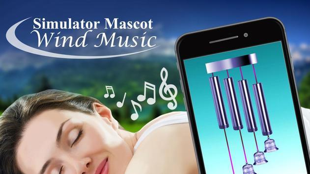 Simulator Mascot Wind Music screenshot 5