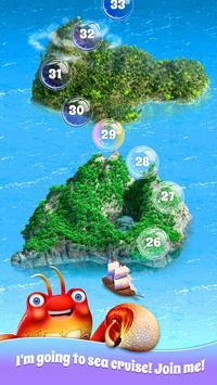Ocean Story poster