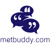 Metbuddy Social Network icon