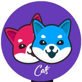 Cats Social icon
