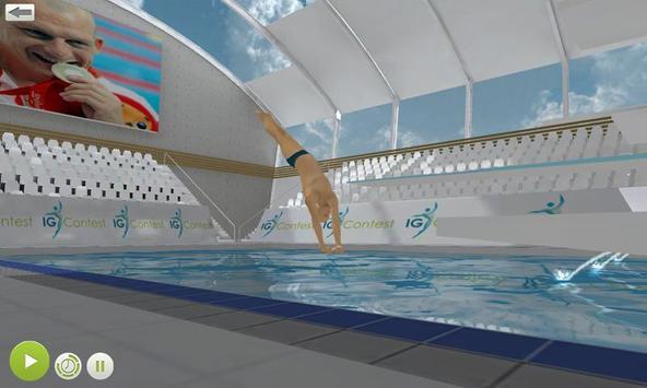 Divingpedia screenshot 4