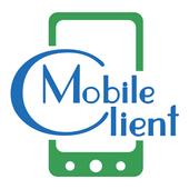Мобильный клиент icon