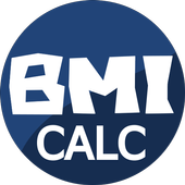 Icona BMI calculator