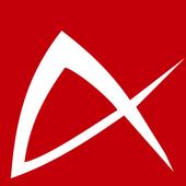 Alfanet TV icon