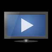 IP-TV Player Remote icon
