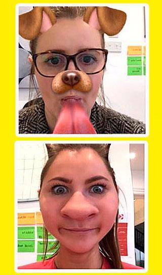 Filters for snapchat free app for Android - APK Download