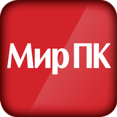 "Журнал ""Мир ПК"" icon"