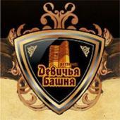 Ресторан Девичья Башня Астрахань icon