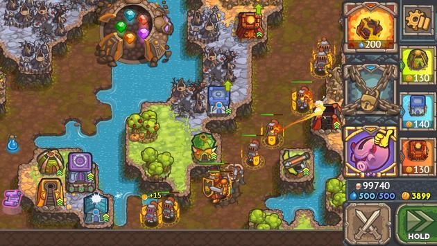 Cursed Treasure 2 screenshot 5
