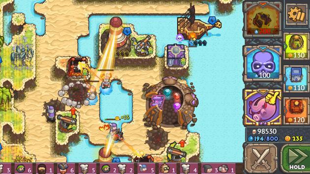 Cursed Treasure 2 screenshot 6