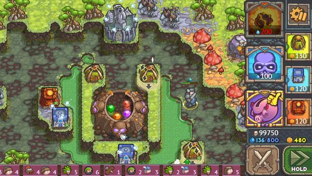 Cursed Treasure 2 screenshot 7