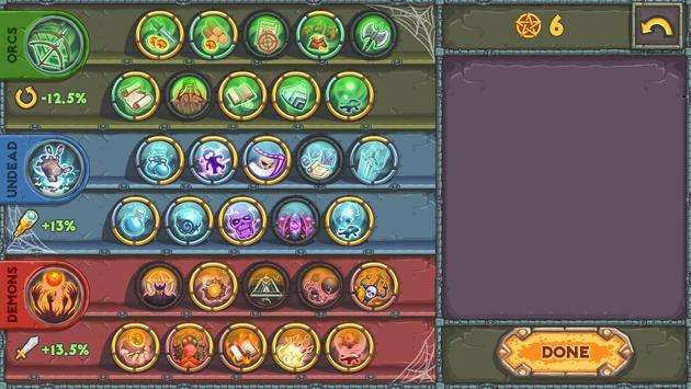 Cursed Treasure 2 screenshot 3