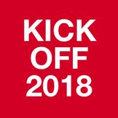 KICKOFF2018 icon