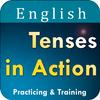 English Tenses Practice icono