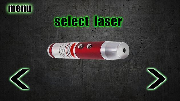 Laser War Joke screenshot 1