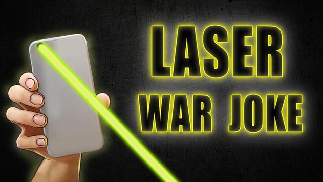 Laser War Joke screenshot 2
