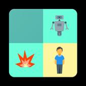 Robots 1970 icon