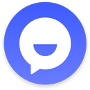 TamTam Messenger - free chats & video calls icon