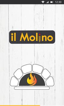 il Molino poster
