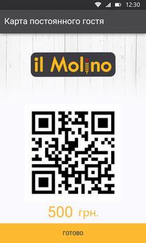 il Molino apk screenshot
