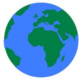 Столицы мира тест icon