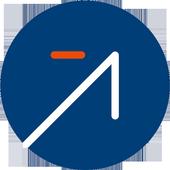 Salesout GPS icon