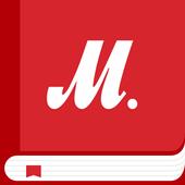 M.Books icon