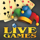 Durak LiveGames - free online card game icon