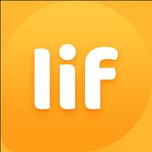 Lifcar X icon