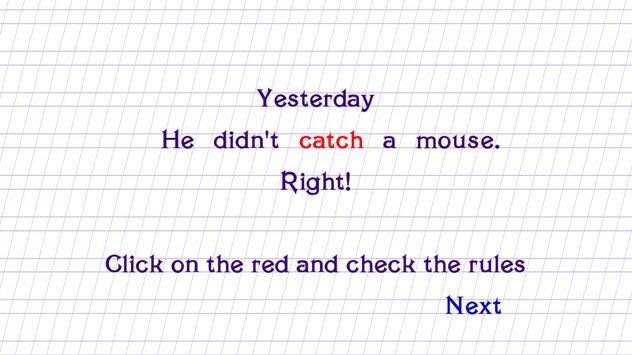 Learn English Language apk screenshot