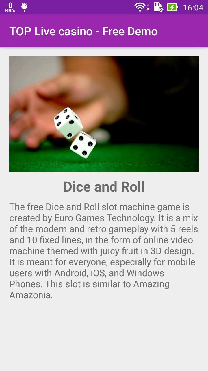 Online live casino demo база игроков казино москвы
