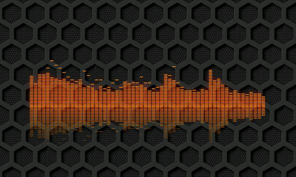 AudioBars Visualizer LWP screenshot 6