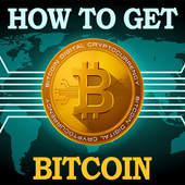 How to get Bitcoin icon