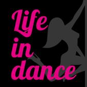 LifeInDance icon