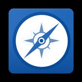 Навигатор МСП. Меры поддержки icon