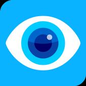 Макснет. Видеоконтроль icon