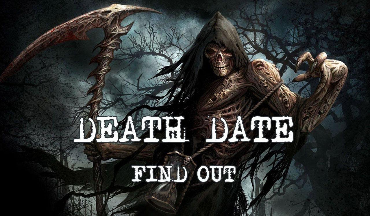 Death Date for Android - APK Download