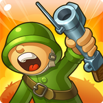 Jungle Heat: War of Clans APK